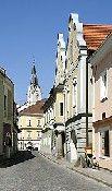 Stadtansicht - Ybbs Niederoesterreich