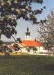 Parish Church of Leopoldschlag