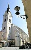 Kirche - Ybbs Niederoesterreich