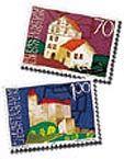 Briefmarkenmuseum Vaduz