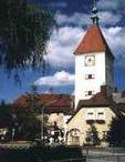 Ledererturm Tower