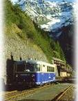 Die Erzbergbahn