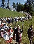 St. Anna ob St. Lorenzen