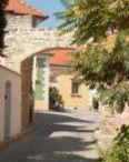 Das Alte Stadttor und Stadtmauer