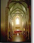 Ehemalige Dominikanerkirche heute museumKrems