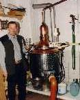 Abfindungsbrennerei Familie Witzmann