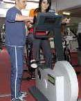 Delta Sportpark - Fitnesstudio