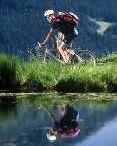 'Mountain-Bike-Szene-Montafon' - Tour 21