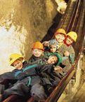 Terra Mystica - Erlebnis-Bergwerk