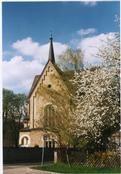 Friedenskirche - Voecklabruck Oberoesterreich