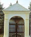 Kapelle Herrgottschmiede