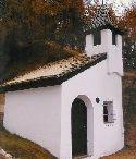 Kapelle zu Hinteregg