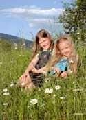 Ob groß oder klein jeder genießt gerne Kirchbach und Umgebung! - Kirchbach Kaernten