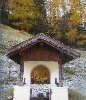 Ganzer Hauskapelle