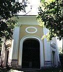 Calvary Chapel - Crucifixion Scene