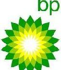 BP-Tankstelle