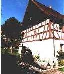 Die Zaußenmühle