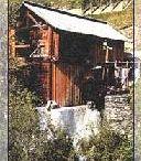 The Mill of Sarrey