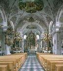 Axams Parish Church