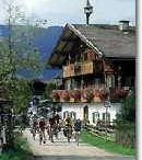 Tauernradweg