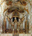 Ehem. Klosterstiftskirche Rottenbuch