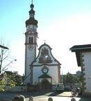 Kirche St. Viktor
