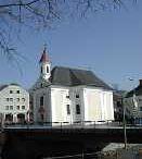 St. Ägydi Kirche