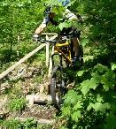 Mountainbike Verleih