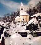 Kath. Pfarrkirche St. Bartholomäus Sattendorf