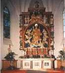 Catholic Ascension Parish Church