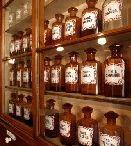 Museo laboratorio farmaceutico