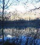 Das Naturschutzgebiet von Marais