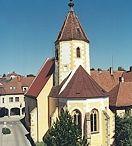 Spitalskirche zum hl. Martin