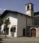 San Rocco Kirche