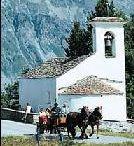 Bergkirche Fex-Crasta