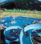 Adventure Outdoor Baths at Freizeitpark Zell