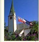Pfarrkirche Alpbach St. Oswald