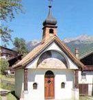 Kapelle in Obergarten