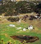 Nature reserve Campobrun