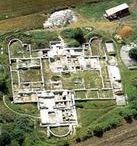 Roman Excavations (Kaiservilla, Emperor´s Villa)