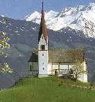 St. Pankraz Pilgrimage Church