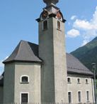Pfarrkirche Maria Hilfe der Christen
