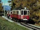 Stubaitalbahn - Nostalgiefahrten