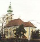 Barockkirche v. Dürnkrut