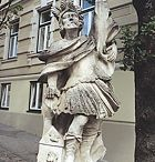 Florianistatue