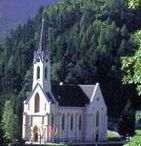 "Pfarrkirche ""St.Paul"" Prein"