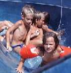 Sommerbad