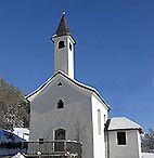 Kapelle - Mellitz