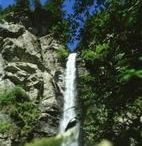 Balbier waterfall