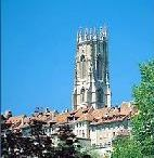Kathedrale St. Nicolas
